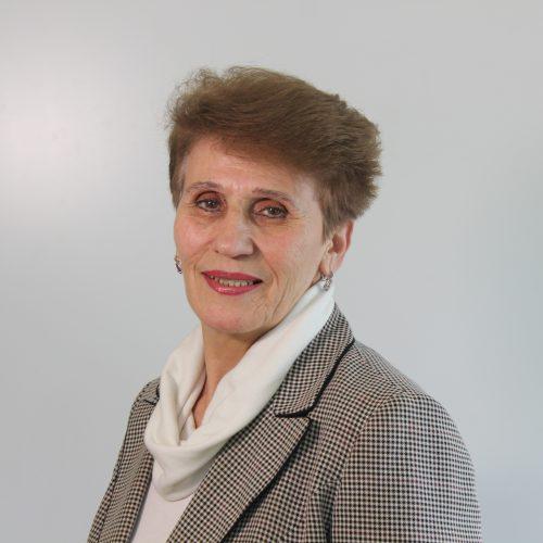 Հեղինե Մանասյան