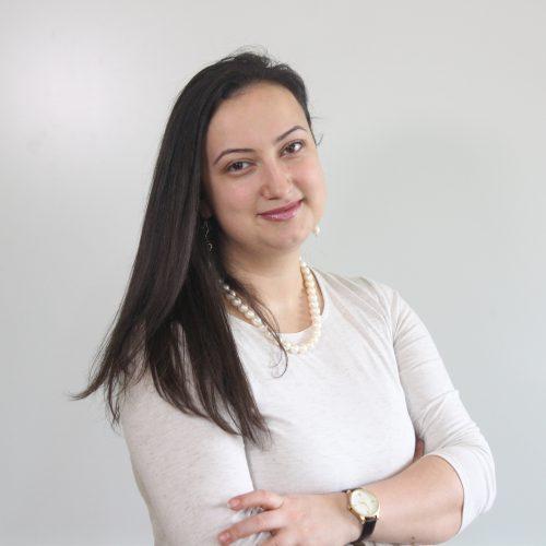 Սոնա Բալասանյան