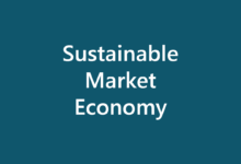 Survey for Transition to Sustainable Market Economy and Securing Economic Stability