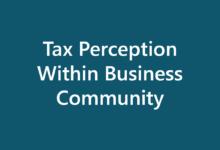 Tax Reform Project
