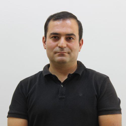 Տիգրան Մաթոսյան