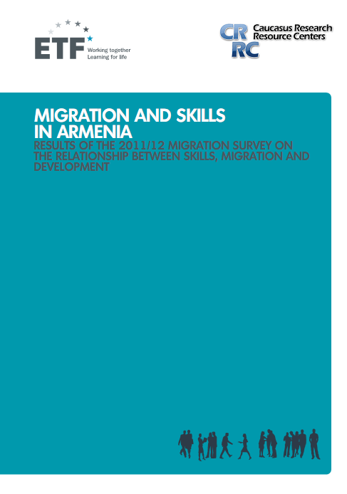 Migration and Skills in Armenia