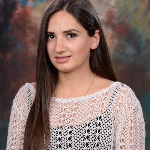 Անի Մազմանյան