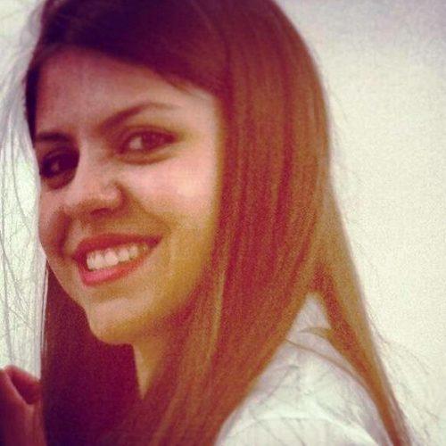 Julya Sahakyan