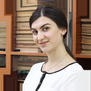 Մարթա Մամյան