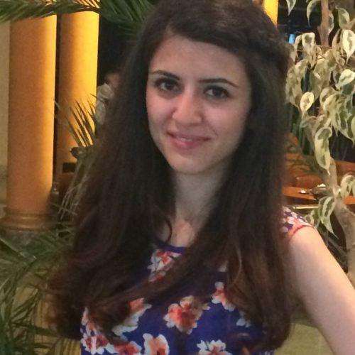 Վանուհի Մաթևոսյան