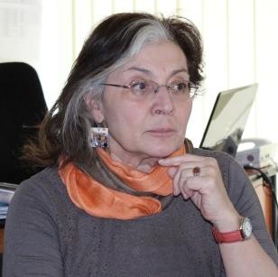 Էմինե Օնառան Ինչիրլիողլու