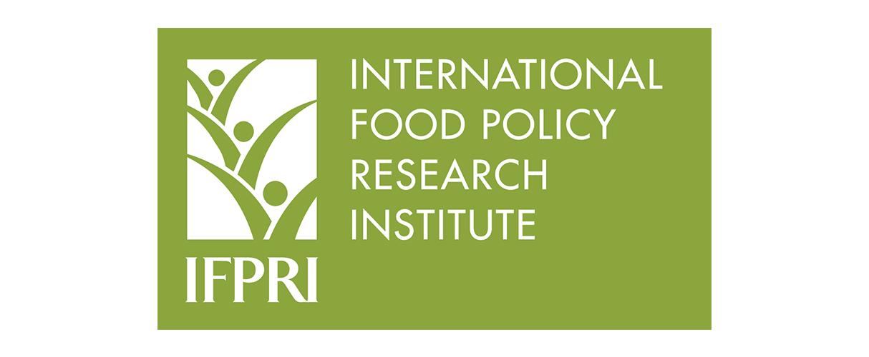 International Food Policy Research Institute –IFPRI