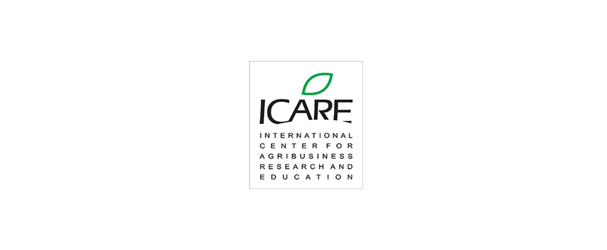 International Center for Agribusiness Research and Education (ICARE)
