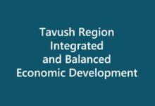 Tavush Region Integrated and Balanced Economic Development
